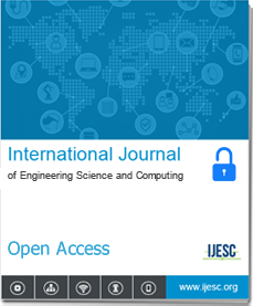 International Journal of Engineering Science and Computing